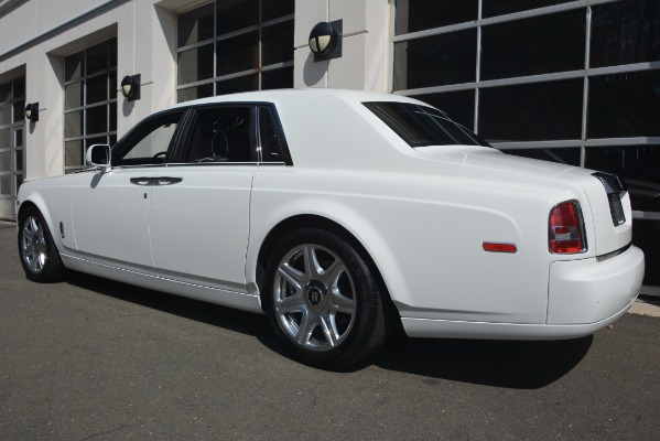 Used 2014 Rolls-Royce Phantom for sale Sold at Aston Martin of Greenwich in Greenwich CT 06830 6