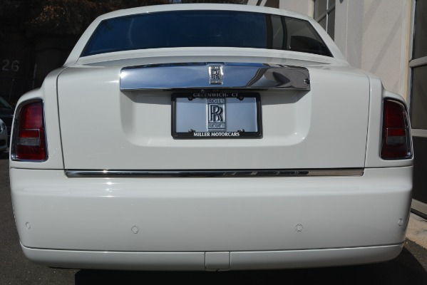 Used 2014 Rolls-Royce Phantom for sale Sold at Aston Martin of Greenwich in Greenwich CT 06830 8
