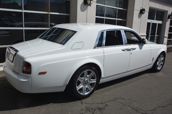 Used 2014 Rolls-Royce Phantom for sale Sold at Aston Martin of Greenwich in Greenwich CT 06830 9