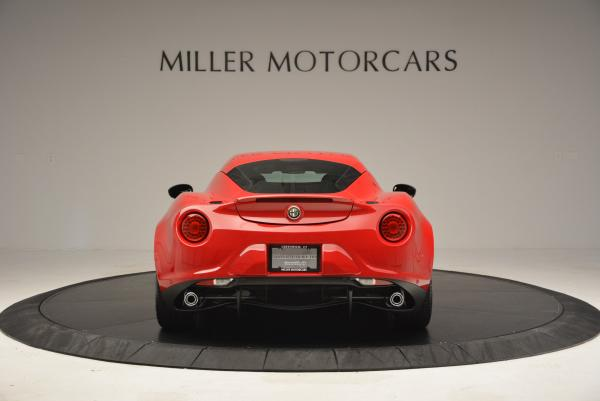 Used 2015 Alfa Romeo 4C for sale Sold at Aston Martin of Greenwich in Greenwich CT 06830 6
