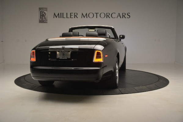 Used 2008 Rolls-Royce Phantom Drophead Coupe for sale Sold at Aston Martin of Greenwich in Greenwich CT 06830 10