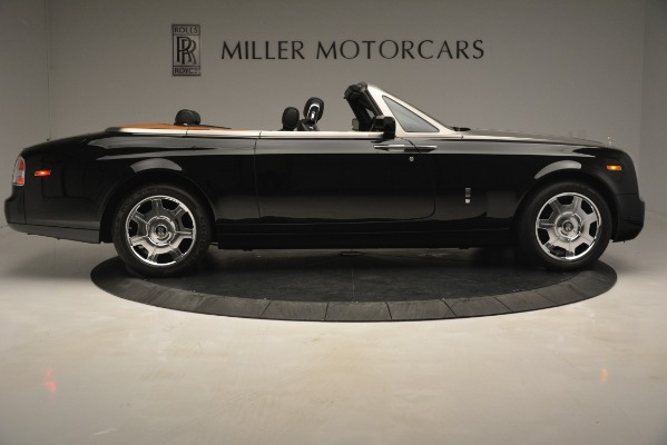 Used 2008 Rolls-Royce Phantom Drophead Coupe for sale Sold at Aston Martin of Greenwich in Greenwich CT 06830 13