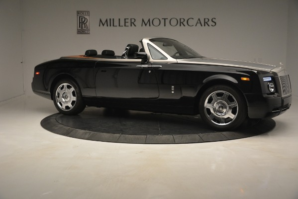 Used 2008 Rolls-Royce Phantom Drophead Coupe for sale Sold at Aston Martin of Greenwich in Greenwich CT 06830 14