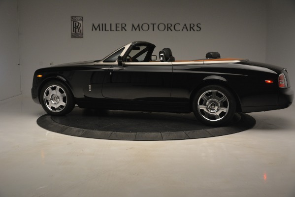 Used 2008 Rolls-Royce Phantom Drophead Coupe for sale Sold at Aston Martin of Greenwich in Greenwich CT 06830 5