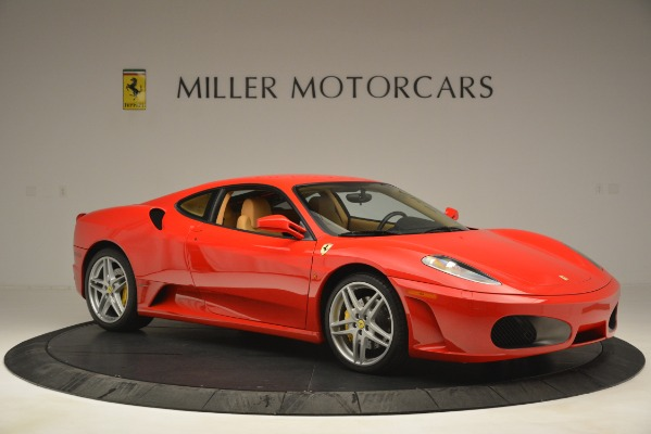 Used 2006 Ferrari F430 for sale Sold at Aston Martin of Greenwich in Greenwich CT 06830 10