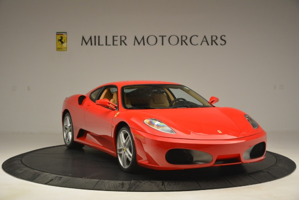 Used 2006 Ferrari F430 for sale Sold at Aston Martin of Greenwich in Greenwich CT 06830 11