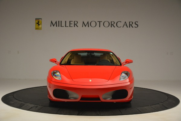 Used 2006 Ferrari F430 for sale Sold at Aston Martin of Greenwich in Greenwich CT 06830 12