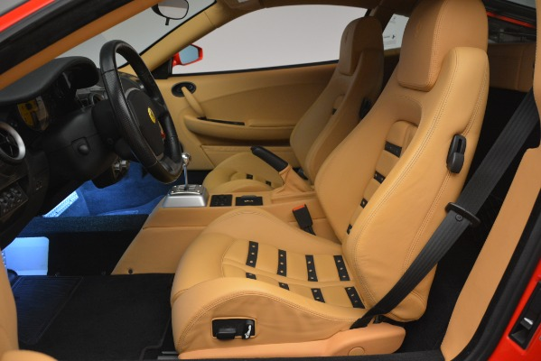 Used 2006 Ferrari F430 for sale Sold at Aston Martin of Greenwich in Greenwich CT 06830 14