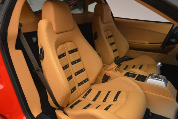 Used 2006 Ferrari F430 for sale Sold at Aston Martin of Greenwich in Greenwich CT 06830 19