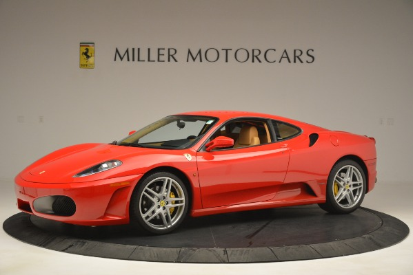 Used 2006 Ferrari F430 for sale Sold at Aston Martin of Greenwich in Greenwich CT 06830 2