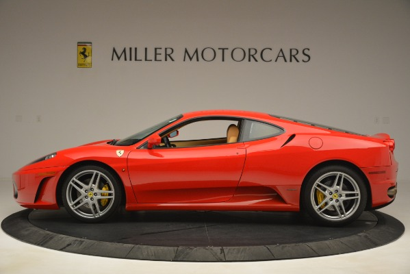 Used 2006 Ferrari F430 for sale Sold at Aston Martin of Greenwich in Greenwich CT 06830 3