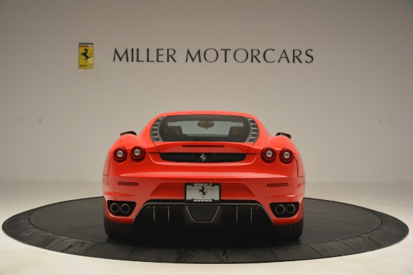 Used 2006 Ferrari F430 for sale Sold at Aston Martin of Greenwich in Greenwich CT 06830 6