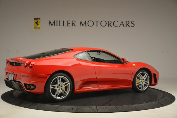 Used 2006 Ferrari F430 for sale Sold at Aston Martin of Greenwich in Greenwich CT 06830 8