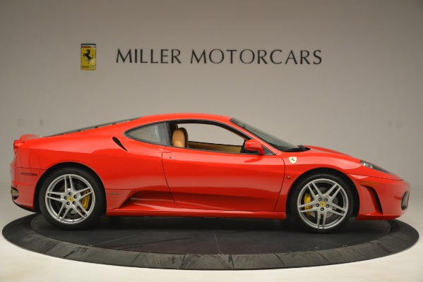 Used 2006 Ferrari F430 for sale Sold at Aston Martin of Greenwich in Greenwich CT 06830 9