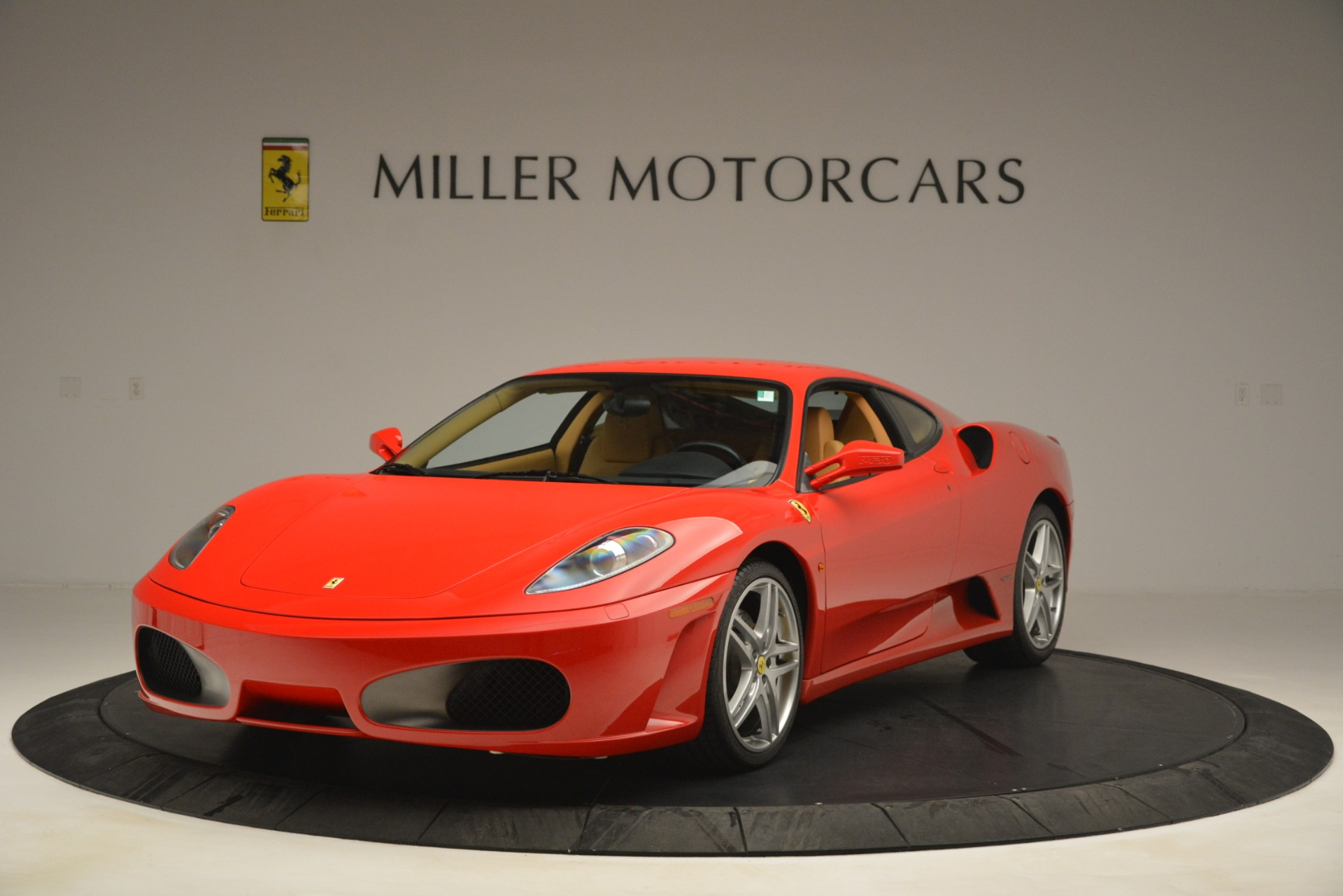 Used 2006 Ferrari F430 for sale Sold at Aston Martin of Greenwich in Greenwich CT 06830 1