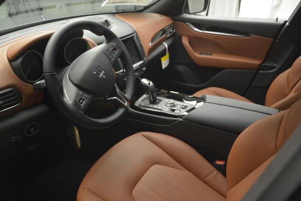 Used 2019 Maserati Levante Q4 for sale $59,900 at Aston Martin of Greenwich in Greenwich CT 06830 14