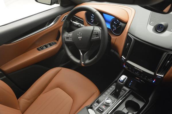 Used 2019 Maserati Levante Q4 for sale $59,900 at Aston Martin of Greenwich in Greenwich CT 06830 15