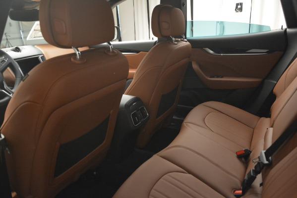 Used 2019 Maserati Levante Q4 for sale $59,900 at Aston Martin of Greenwich in Greenwich CT 06830 18