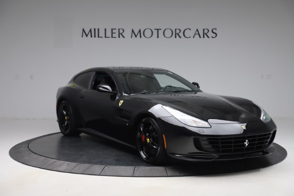 Used 2018 Ferrari GTC4Lusso for sale $209,900 at Aston Martin of Greenwich in Greenwich CT 06830 11
