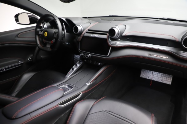 Used 2018 Ferrari GTC4Lusso for sale $209,900 at Aston Martin of Greenwich in Greenwich CT 06830 17
