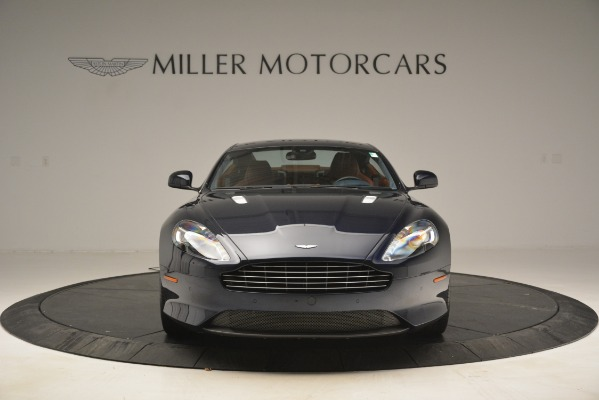 Used 2014 Aston Martin DB9 Coupe for sale Sold at Aston Martin of Greenwich in Greenwich CT 06830 12