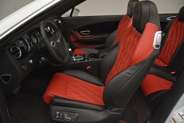 Used 2014 Bentley Continental GT V8 S for sale Sold at Aston Martin of Greenwich in Greenwich CT 06830 24