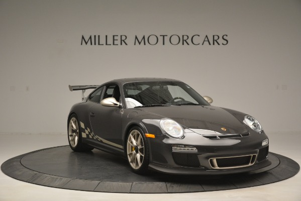 Used 2011 Porsche 911 GT3 RS for sale Sold at Aston Martin of Greenwich in Greenwich CT 06830 11