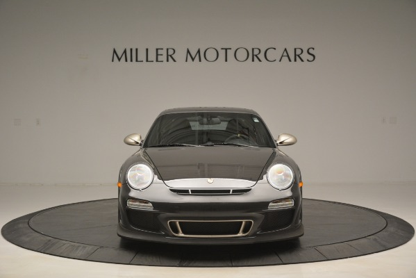 Used 2011 Porsche 911 GT3 RS for sale Sold at Aston Martin of Greenwich in Greenwich CT 06830 12