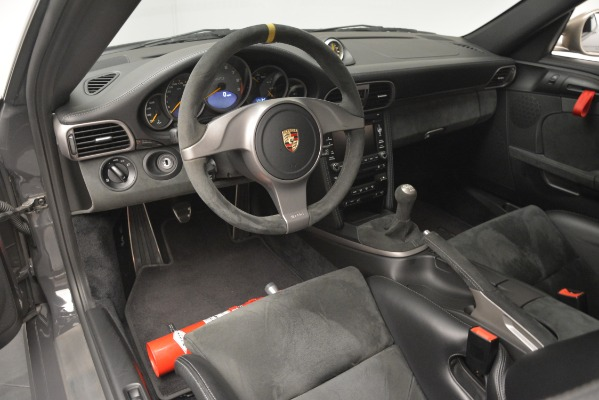Used 2011 Porsche 911 GT3 RS for sale Sold at Aston Martin of Greenwich in Greenwich CT 06830 13