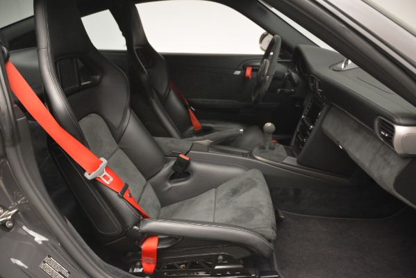 Used 2011 Porsche 911 GT3 RS for sale Sold at Aston Martin of Greenwich in Greenwich CT 06830 19