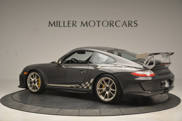 Used 2011 Porsche 911 GT3 RS for sale Sold at Aston Martin of Greenwich in Greenwich CT 06830 4