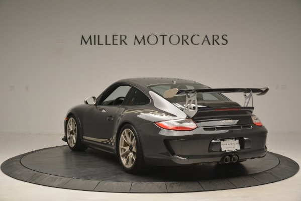 Used 2011 Porsche 911 GT3 RS for sale Sold at Aston Martin of Greenwich in Greenwich CT 06830 5