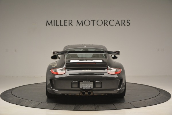 Used 2011 Porsche 911 GT3 RS for sale Sold at Aston Martin of Greenwich in Greenwich CT 06830 6