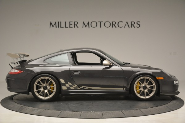 Used 2011 Porsche 911 GT3 RS for sale Sold at Aston Martin of Greenwich in Greenwich CT 06830 9