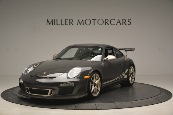 Used 2011 Porsche 911 GT3 RS for sale Sold at Aston Martin of Greenwich in Greenwich CT 06830 1