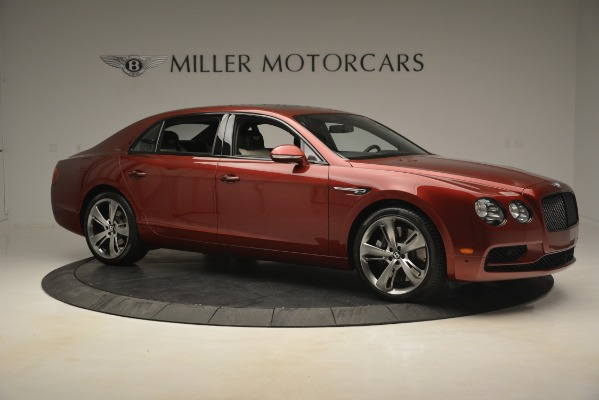 Used 2018 Bentley Flying Spur W12 S for sale Sold at Aston Martin of Greenwich in Greenwich CT 06830 10