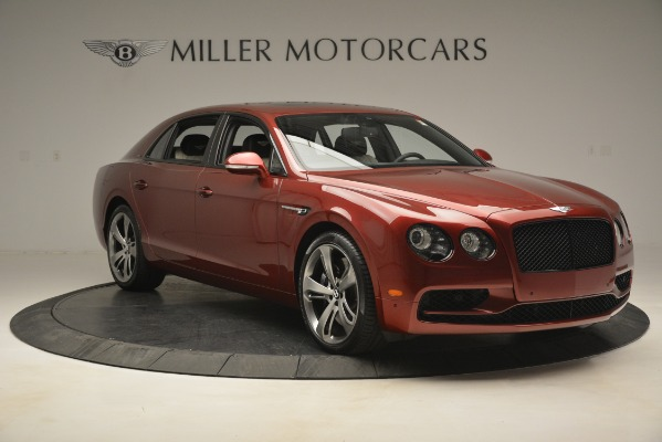 Used 2018 Bentley Flying Spur W12 S for sale Sold at Aston Martin of Greenwich in Greenwich CT 06830 11