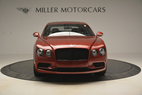 Used 2018 Bentley Flying Spur W12 S for sale Sold at Aston Martin of Greenwich in Greenwich CT 06830 12