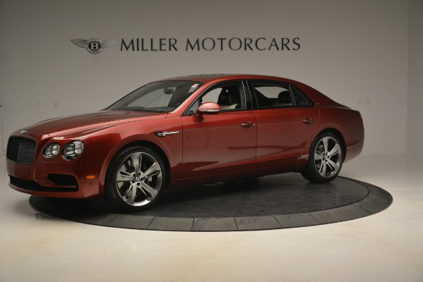 Used 2018 Bentley Flying Spur W12 S for sale Sold at Aston Martin of Greenwich in Greenwich CT 06830 2