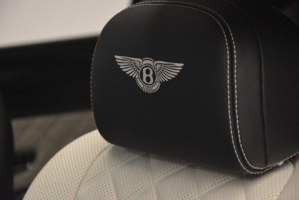 Used 2018 Bentley Flying Spur W12 S for sale Sold at Aston Martin of Greenwich in Greenwich CT 06830 21