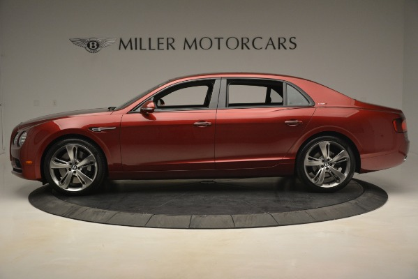 Used 2018 Bentley Flying Spur W12 S for sale Sold at Aston Martin of Greenwich in Greenwich CT 06830 3