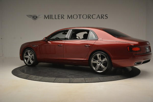Used 2018 Bentley Flying Spur W12 S for sale Sold at Aston Martin of Greenwich in Greenwich CT 06830 4