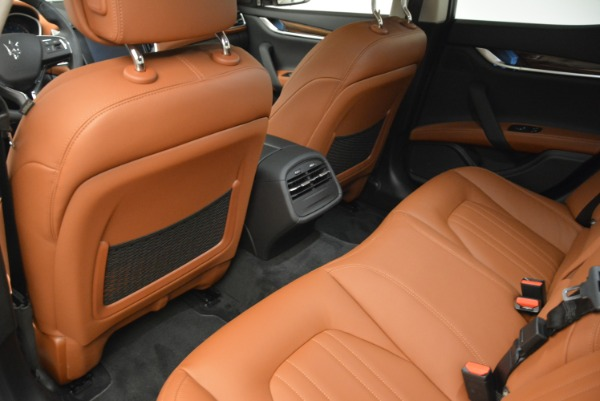 Used 2019 Maserati Ghibli S Q4 for sale Sold at Aston Martin of Greenwich in Greenwich CT 06830 18