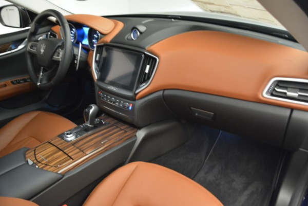 Used 2019 Maserati Ghibli S Q4 for sale Sold at Aston Martin of Greenwich in Greenwich CT 06830 19