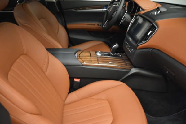 Used 2019 Maserati Ghibli S Q4 for sale Sold at Aston Martin of Greenwich in Greenwich CT 06830 20