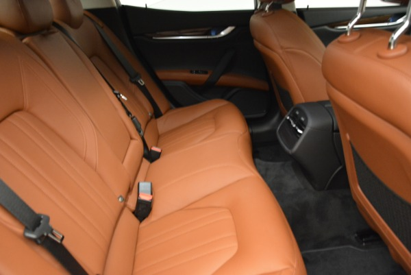 Used 2019 Maserati Ghibli S Q4 for sale Sold at Aston Martin of Greenwich in Greenwich CT 06830 25