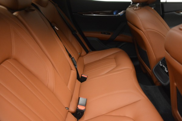 New 2019 Maserati Ghibli S Q4 for sale Sold at Aston Martin of Greenwich in Greenwich CT 06830 23