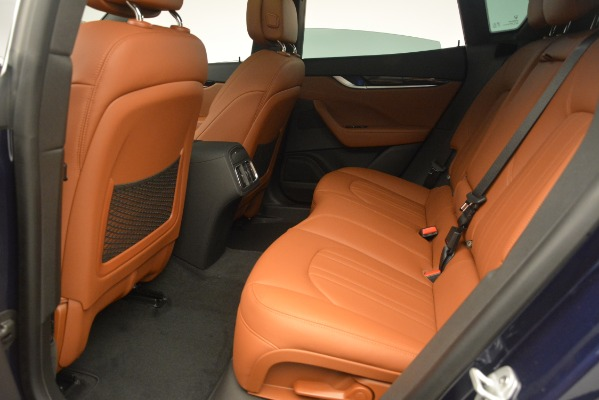 New 2019 Maserati Levante Q4 for sale Sold at Aston Martin of Greenwich in Greenwich CT 06830 19
