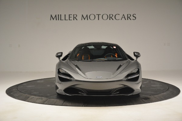 New 2019 McLaren 720S Coupe for sale Sold at Aston Martin of Greenwich in Greenwich CT 06830 12