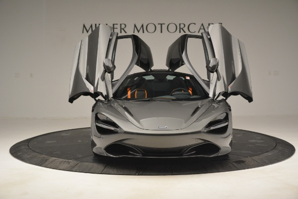 Used 2019 McLaren 720S Coupe for sale Sold at Aston Martin of Greenwich in Greenwich CT 06830 13